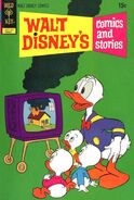 Walt Disney's Comics and Stories Vol 1 378