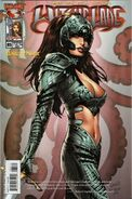 Witchblade Vol 1 85