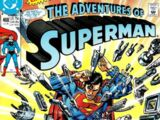Adventures of Superman Vol 1 468