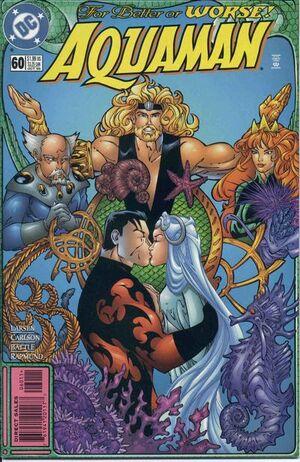 Aquaman Vol 5 60