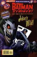 Batman Strikes Vol 1 3