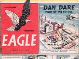 Eagle (comic)