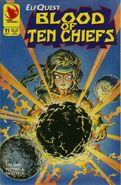 Elfquest Blood of Ten Chiefs Vol 1 11