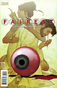 Fairest Vol 1 20