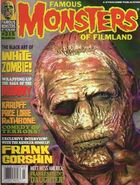 Famous Monsters of Filmland Vol 1 215