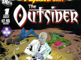 Flashpoint: The Outsider Vol 1 1