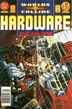 Hardware Vol 1 17
