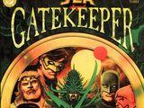 JLA: Gatekeeper Vol 1