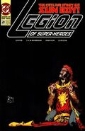 Legion of Super-Heroes Vol 4 28