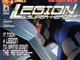Legion of Super-Heroes Vol 7 4