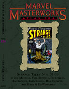 Marvel Masterworks Vol 1 156
