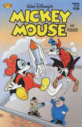 Mickey Mouse Vol 1 294