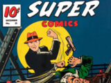 Super Comics Vol 1 31