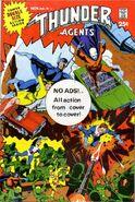 T.H.U.N.D.E.R. Agents Vol 1 19