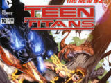 Teen Titans Vol 4 10