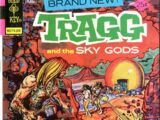 Tragg and the Sky Gods Vol 1