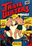 Trail Blazers Picture Stories Vol 1 1