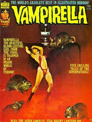 Vampirella Vol 1 48