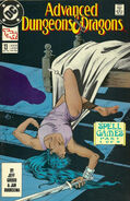 Advanced Dungeons and Dragons Vol 1 13