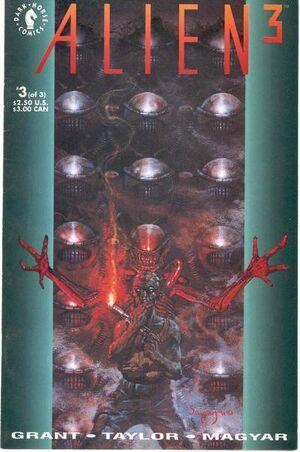 Alien3 Vol 1 3