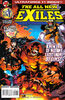 All New Exiles Vol 1 1-B
