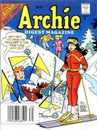 Archie Digest Magazine Vol 1 139