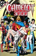 Camelot 3000 Vol 1 6