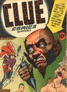 Clue Comics Vol 1 7
