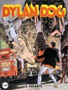 Dylan Dog Vol 1 156