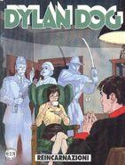 Dylan Dog Vol 1 265