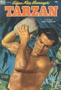 Edgar Rice Burroughs' Tarzan Vol 1 41