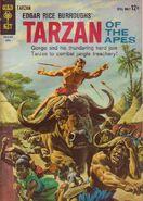 Edgar Rice Burroughs' Tarzan of the Apes Vol 1 141