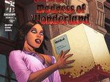 Grimm Fairy Tales Presents Madness of Wonderland Vol 1 1