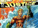 Justice League Vol 2 4