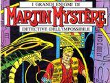 Martin Mystère Vol 1 1