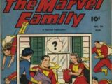 Marvel Family Vol 1 14