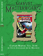 Marvel Masterworks Vol 1 173