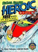 Reg'lar Fellers Heroic Comics Vol 1 7