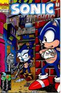 Sonic the Hedgehog Vol 1 30