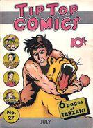 Tip Top Comics Vol 1 27