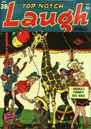 Top-Notch Laugh Comics Vol 1 38