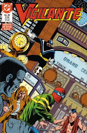 Vigilante Vol 1 49