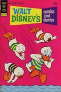 Walt Disney's Comics and Stories Vol 1 395