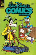 Walt Disney's Comics and Stories Vol 1 505