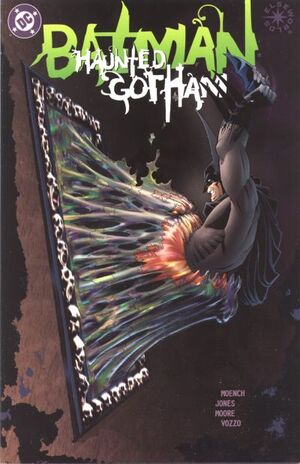 Batman Haunted Gotham Vol 1 4