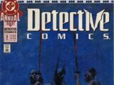 Detective Comics Annual Vol 1 3