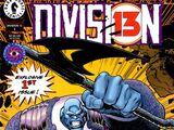 Division 13 Vol 1