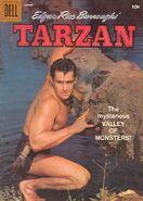 Edgar Rice Burroughs' Tarzan Vol 1 107