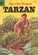 Edgar Rice Burroughs' Tarzan Vol 1 76