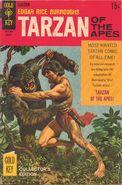 Edgar Rice Burroughs' Tarzan of the Apes Vol 1 178